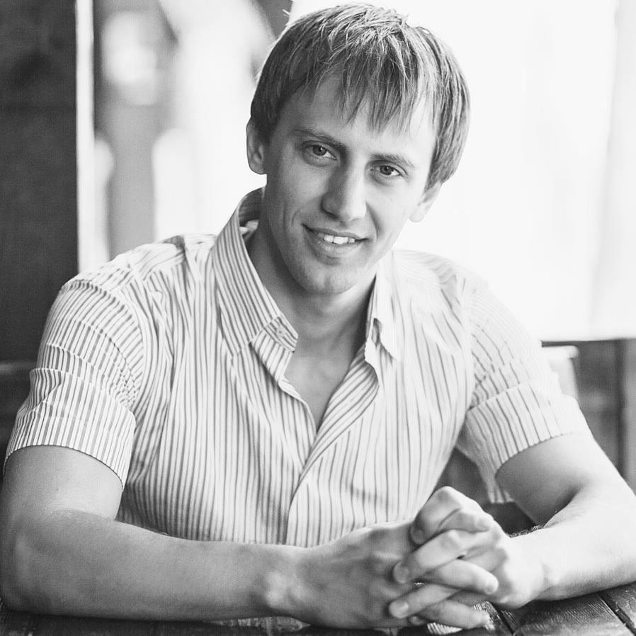 Дмитрий Курикша