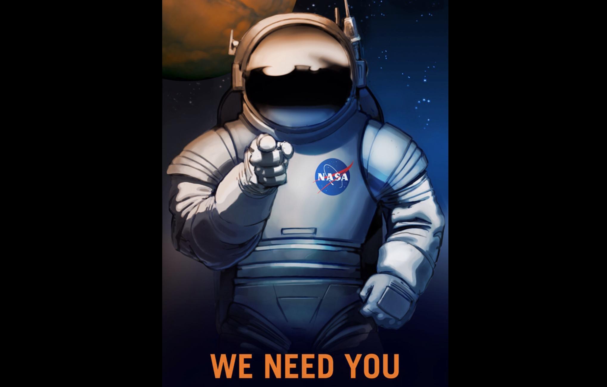 Коучинг в NASA