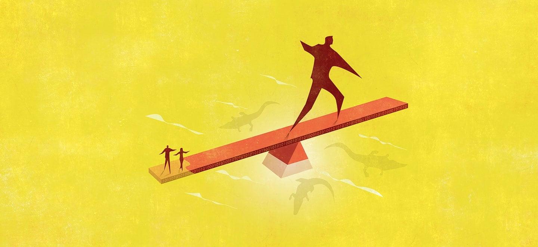 Данные о людях: далеко ли мы зайдем?