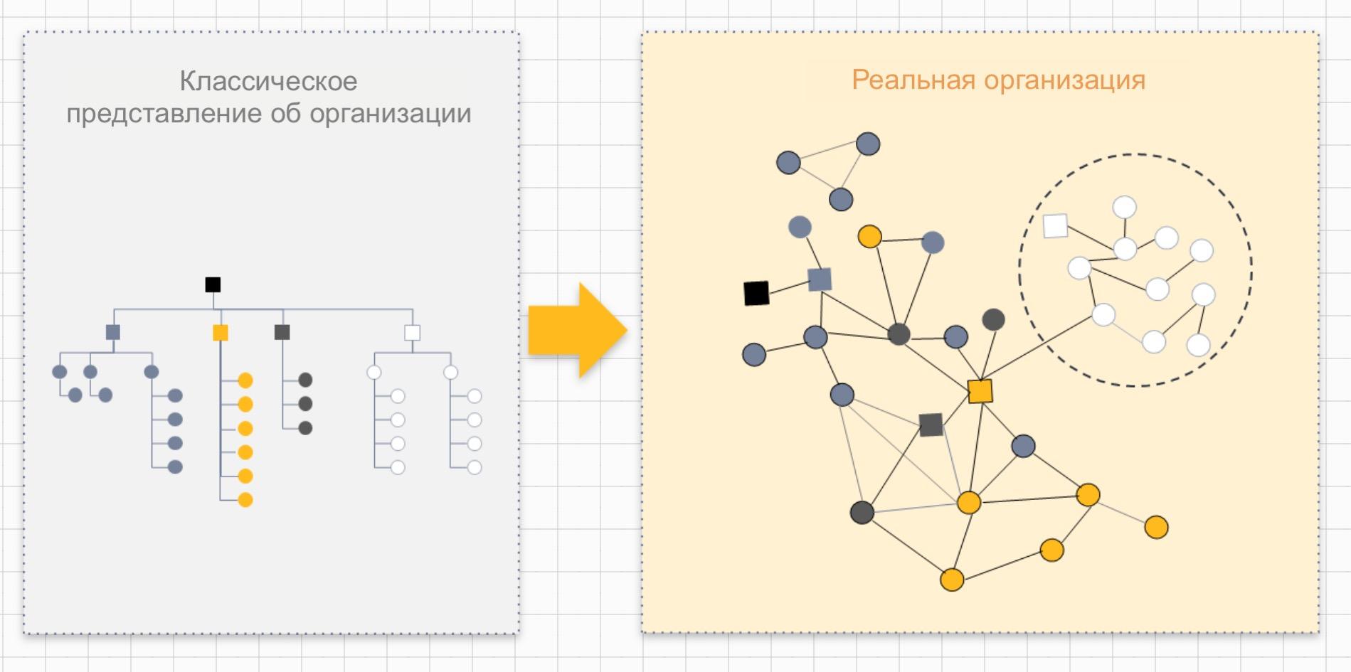 Организационные сети