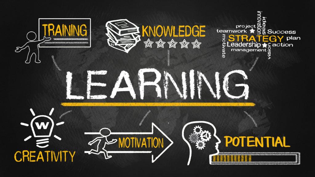 Непрерывное обучение в MkKinsey