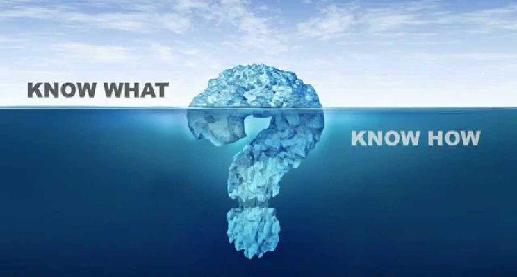 12 принципов управления знаниями