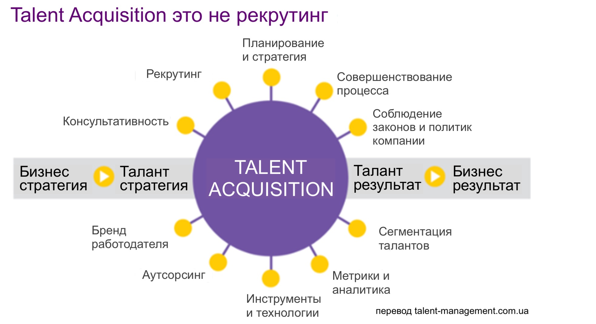 Talent Acquisition