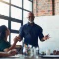 Повышение значимости HR